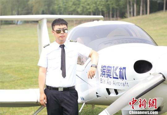 专访杜海涛:想考驾照买飞机面对负面新闻委屈(图)