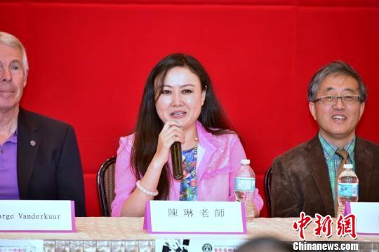 多伦多华人歌唱家开跨界演唱会