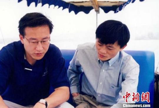 马云蔡崇信兑现公益捐赠承诺近600亿资金将陆续到位