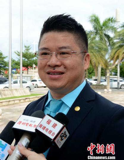泰国文化经济交流协会会长张扬:我是在土楼长大的