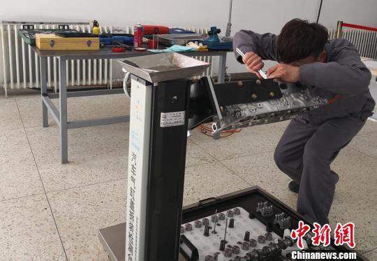 甘肃推动藏区职业教育发展逾万名学生免学费