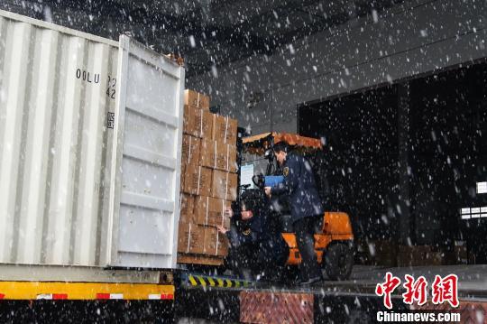 """绍兴黄酒成海外""""调味达人""""2018年出口近1.5万吨"""