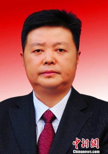 四川苍溪县委原书记何海生被判刑18年