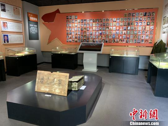 广东英德市英红博物馆竣工