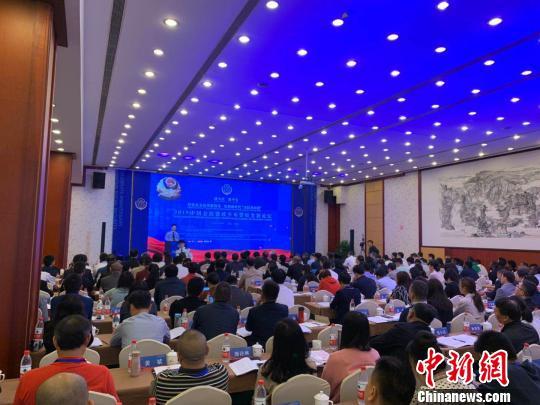 中國萌生公民警校、少年警校專家:可培養社會責任感