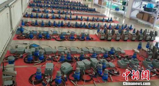 北京亦庄将建设大规模窨井安全防御物联网