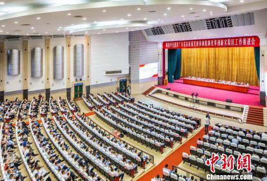 广东顺德率先制定高质量发展评价指标体系