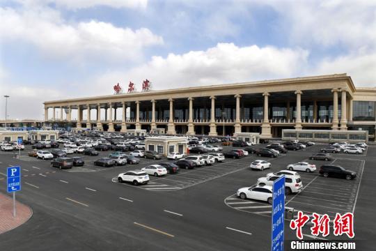 哈尔滨机场将启用冬航季航班时刻周计划航班同比增4%