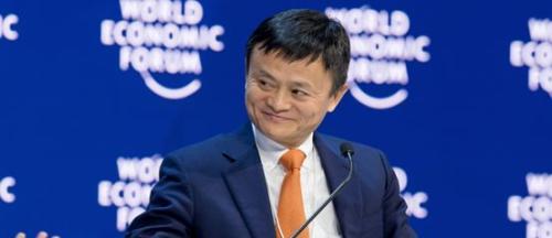 图片来源:世界经济论坛。