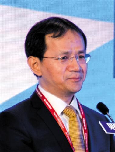 北京市副市长殷勇 据首都之窗