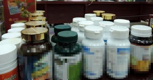 联合报系资料图:药瓶。