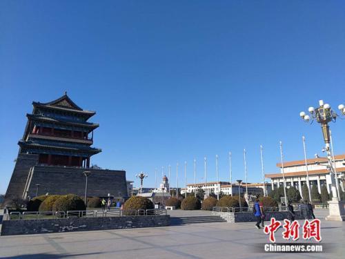 """关键期+攻坚期+窗口期 习近平为""""美丽中国""""划重点"""