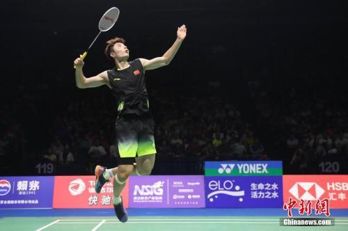 羽毛球世锦赛:中日同夺两金 国羽3年无缘单打冠军