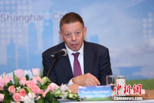 菲仕兰视中国市场为数字化卓越中心 将持续加大社会责任方面投入