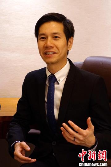 吴杰庄:希望香港与边疆青年多    pk10技术协作