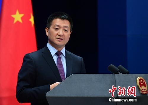 中方敦促澳有关媒体停止发表欺骗公众的_敦促-悉尼-法轮功-