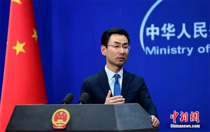 中方谈王毅出席第十四届亚欧外长会议相关情况