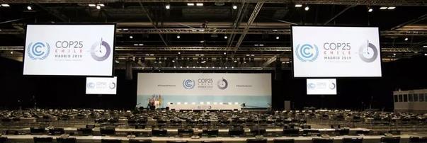 图片来源:联合国气候大会官网