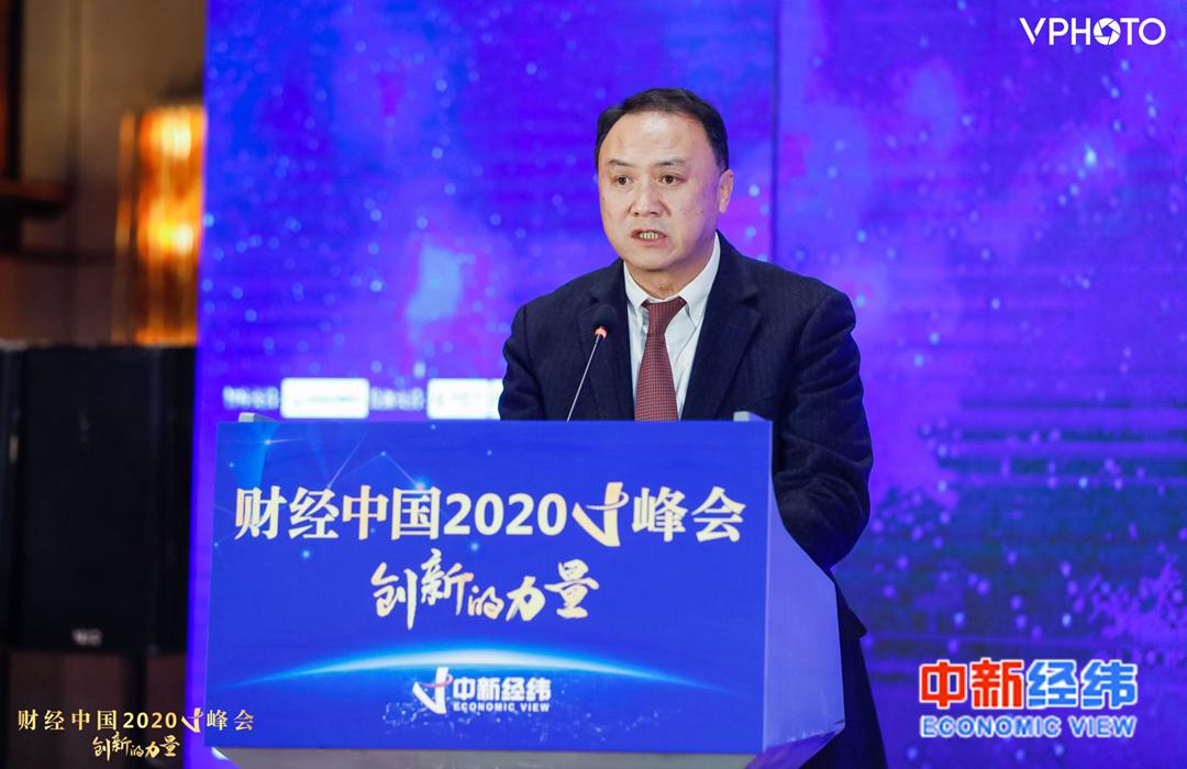 李小军:推动重大科研成果及技术实现产业落地