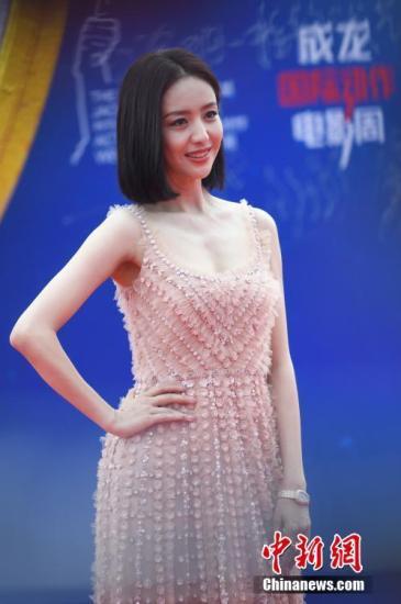 资料图:佟丽娅 中新社记者 武俊杰 摄