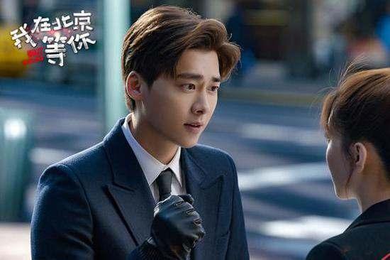 李易峰谈首次演律师:被角色的不服输、正义感吸引