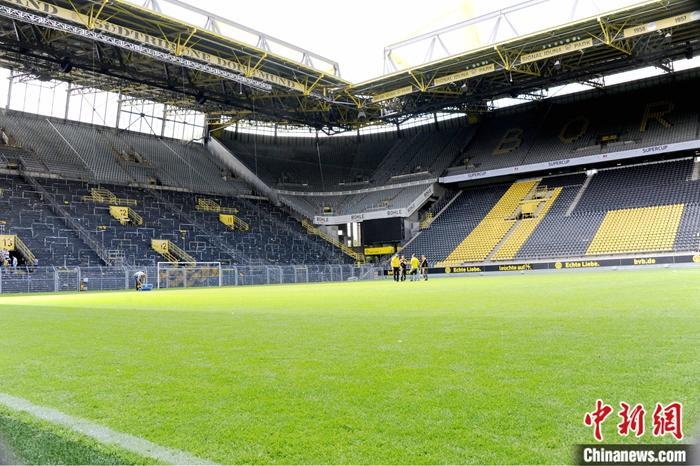 德国足球甲级联赛将于5月16日重启联赛 为欧洲五大联赛最早