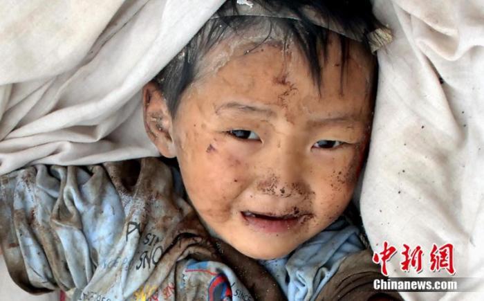 汶川地震十二年:遥忆悲伤,记住灾难中不屈的精神