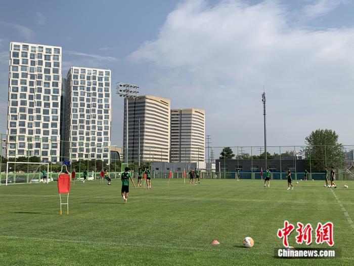 中赫国安队持续4个月备战期 等待中超联赛开始