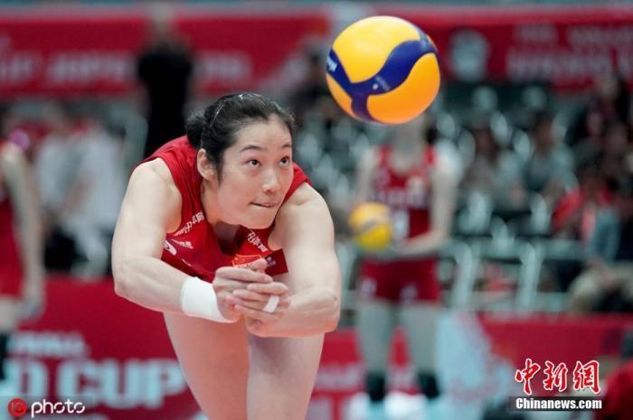 五分时时彩国际奥委会盛赞朱婷:中国体育界最知名球星之一