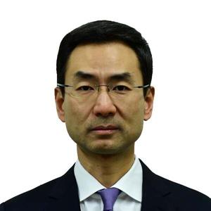 耿爽正式履职中国常驻联合国副代表 个人简历公布