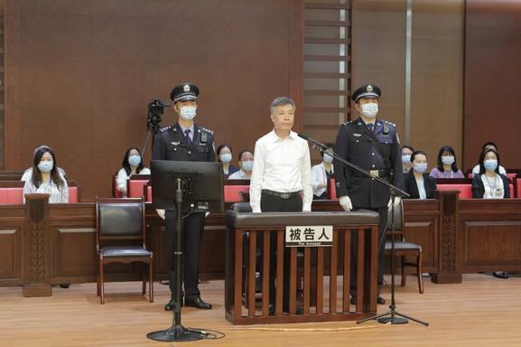 图片来源:广州市中级人民法院官方微信