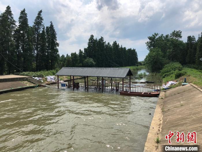 新一轮强降水将主要影响江淮等地区 北方防汛压力增加