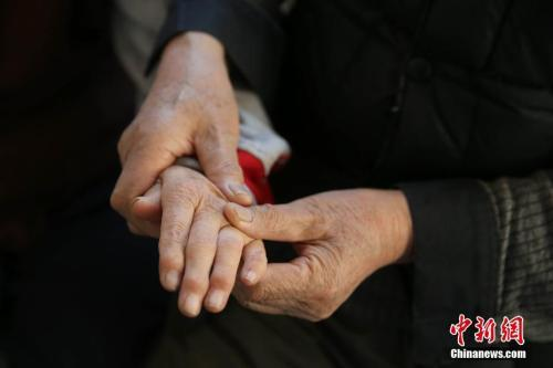 资料图 中新社记者 杨可佳 摄