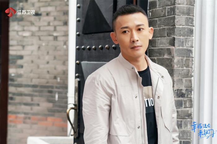 聂远、吴谨言第三次合作 导演:两人对角色理解很深
