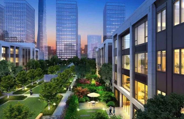 欧瑞博成功招标远洋地产天津滨海高档智能化住宅项目