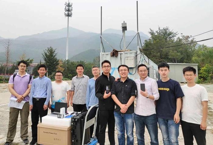 华宇娱乐指定账户注册入口:vivo携手中兴通讯完成5G毫米