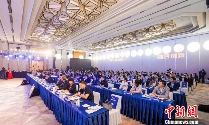 """""""2020年长三角智能交通与智能网联创新发展论坛""""在苏州召开"""