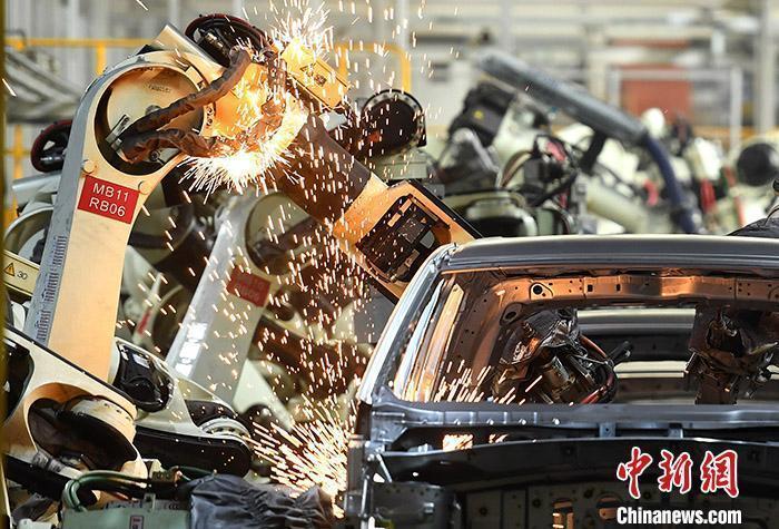 """《【恒达在线娱乐注册】转正!转正!转正!中国经济""""三季报""""提气》"""