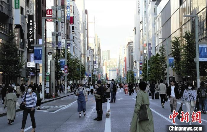 高德平台怎么样:日本东京都推出都内旅行补贴活动-