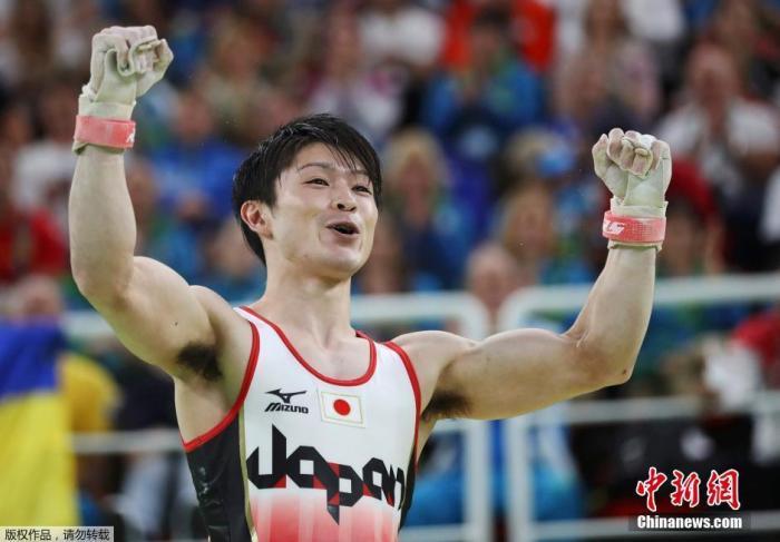 日本多金王感染新冠病毒 体操四国赛参赛前景成疑