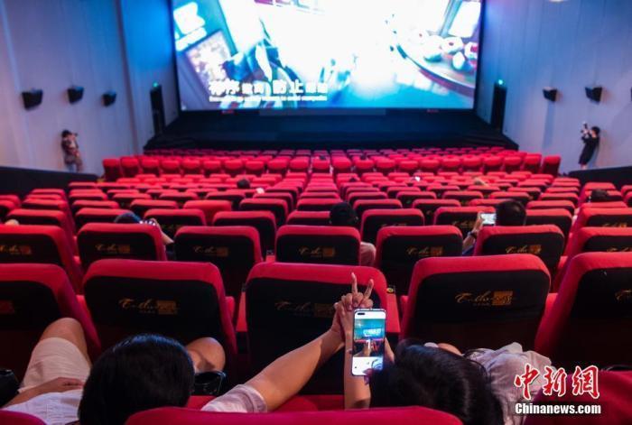 票房超过北美后 国内的影视公司运营的好吗?