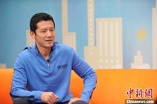 杨晨:中国球员留洋,重要在意向和潜心