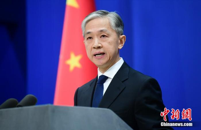 中方回应澳海产品被延缓通关:中国海关依法实施检验检疫