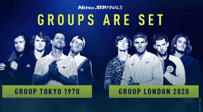 图片来源:ATP巡回赛官网。