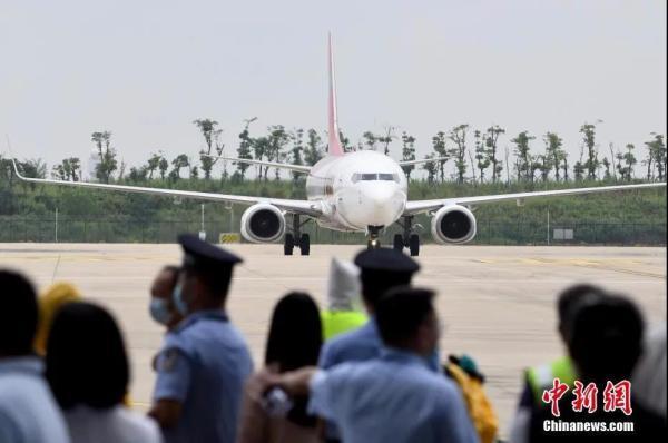 资料图 <a target='_blank' href='http://www.chinanews.com/'>中新社</a>记者 张畅 摄