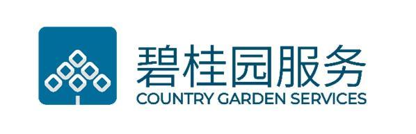 """碧(桂)园服务正式发布全新品牌logo""""智慧树""""及(品)牌色""""智(慧)蓝"""""""