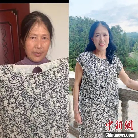 回首2020,不愧是乘风破浪的中国女人!