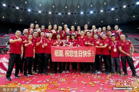 中国女排新一期集训名单出炉 朱婷、丁霞领衔入选