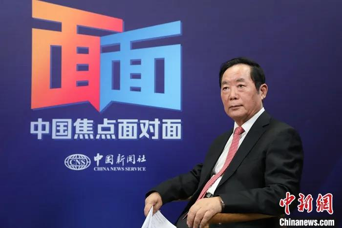 """朱维群:美""""涉藏法案""""严重干涉中国内政"""