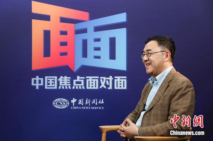 中国疾病控制专家邵义明:针对病毒变异, 新的冠状疫苗将发展成为多价疫苗